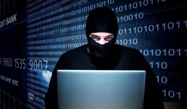 Хакеры взломали сайт СНБО