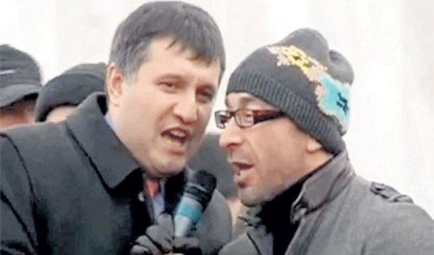 Кернесу бояться нечего, Авакову не интересна Харьковская область