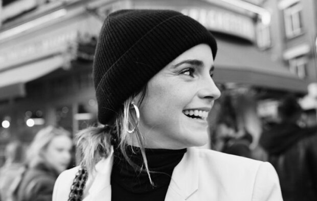 Емма Уотсон, фото з Instagram