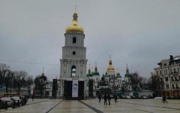 Погода на 27 апреля: Украину накроет волна дождей