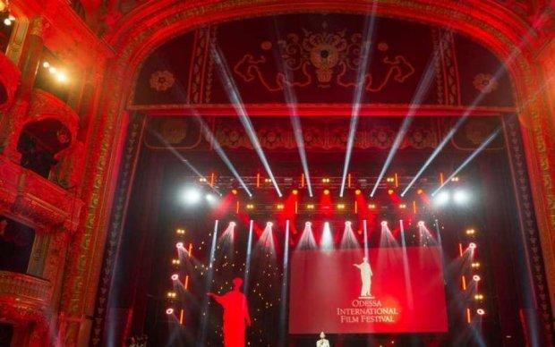 Голливудская звезда войдет в жюри Одесского кинофестиваля