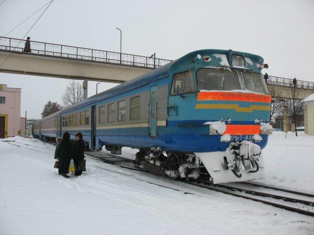 Московский поезд убил украинца и даже не остановился