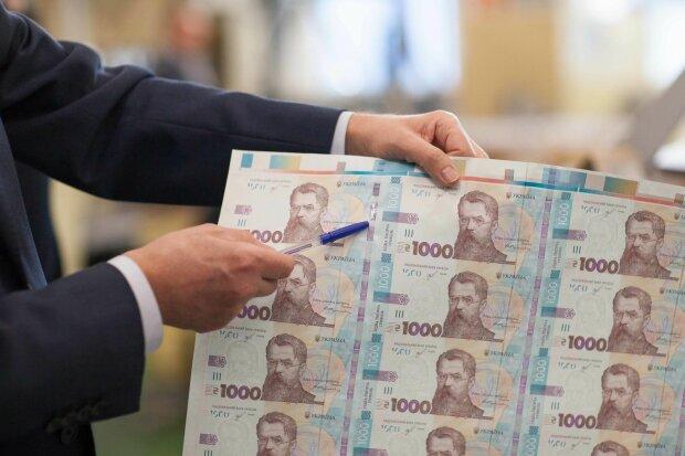 Фальшивка или нет: как узнать подлинность 1000 гривен, видео-инструкция