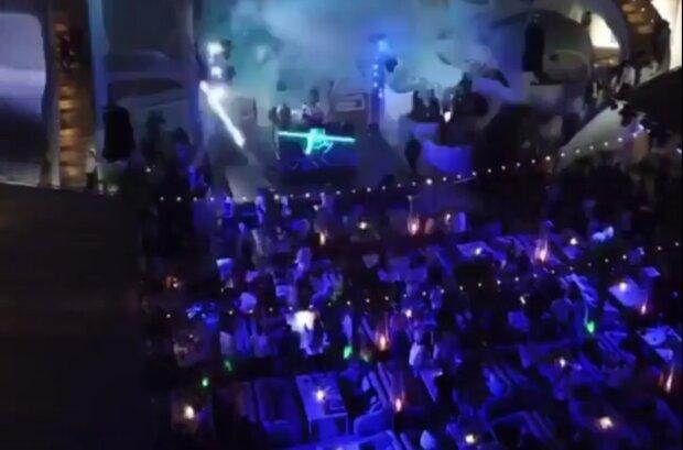 Ночные клубы, фото: youtube