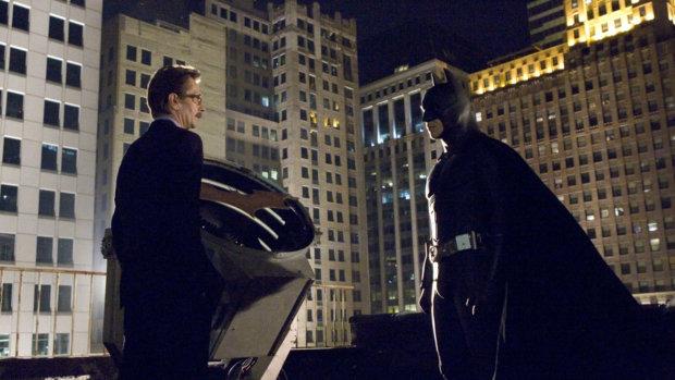 Главный вампир в мире станет новым Бетменом: киностудия готовится сорвать куш