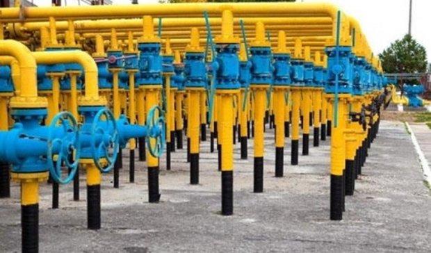 Навіщо газотранспортну систему України розпилять навпіл