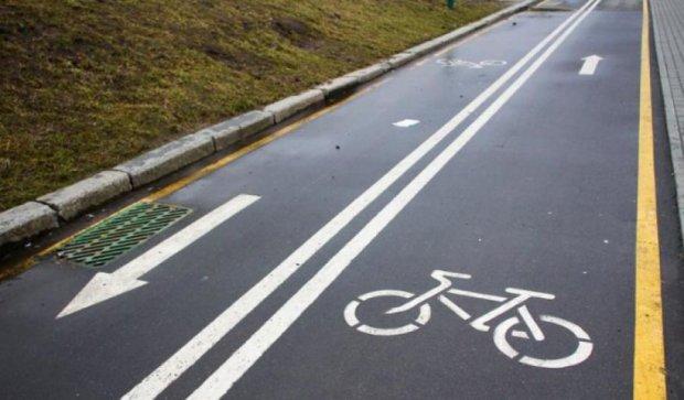 З Європейської площі до Троєщини побудують велодоріжку