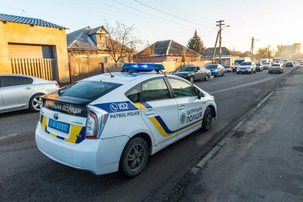 Харьковчанин сбил мужчину с инвалидностью и накивал колесами: подробности жуткого ДТП