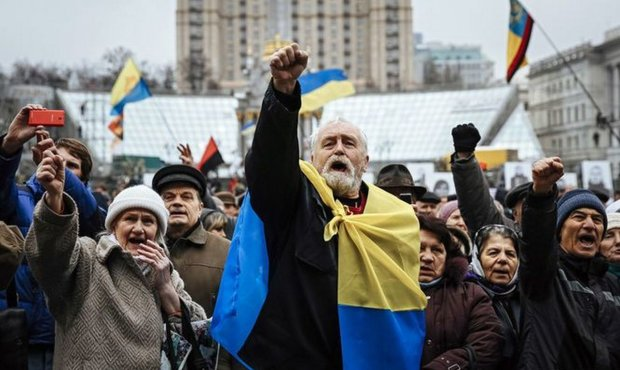 В Тернополе умер известный Дед Майдан: стоял против Януковича