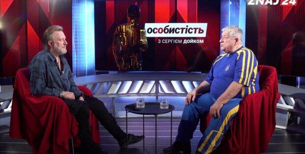 Хороший політик - це порядна, патріотична людина, - Рибаченко