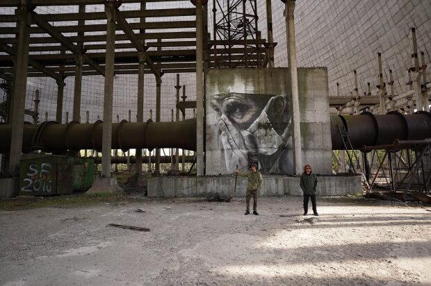 Сергій Міхалок та Олександр Чемеров, фото: Український культурний фонд