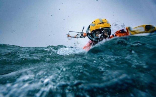 Півроку у морі: дві жінки дивом уникнули страшної смерті