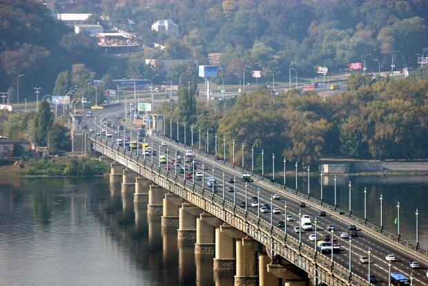 """У Кличко решили судьбу легендарного моста Патона: """"Семь миллиардов"""""""