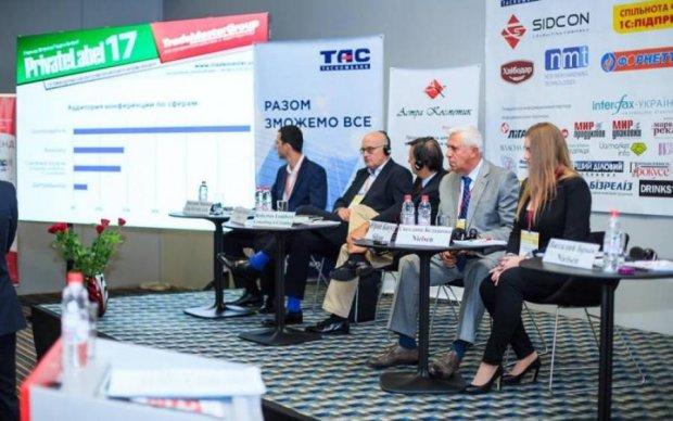 СТМ як індикатор змін у рітейлі: Підсумки конференції PrivateLabel-2017
