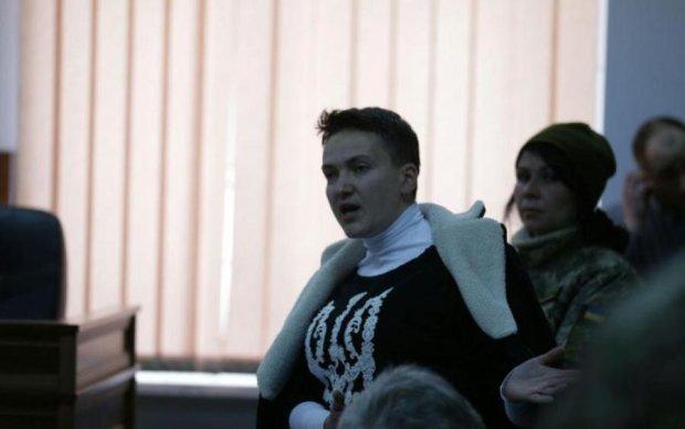 Савченко оголошують вирок: пряма трансляція