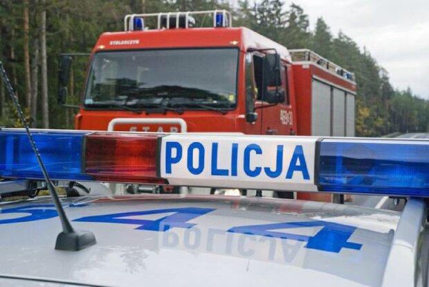 томобиль полиции, фото иллюстративное: Facebook PolicjaPL