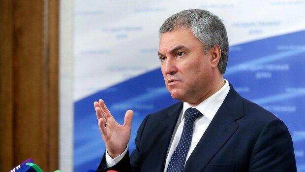 В'ячеслав Володін, rbc