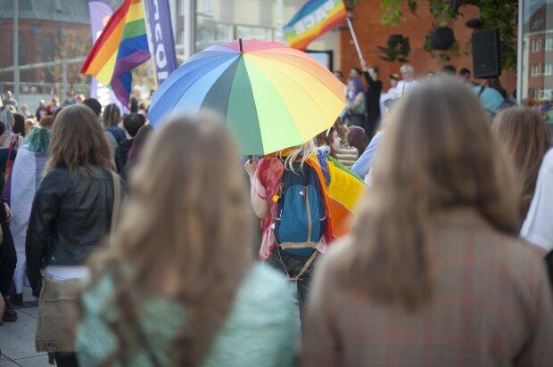ЛГБТ / фото: Pixabay