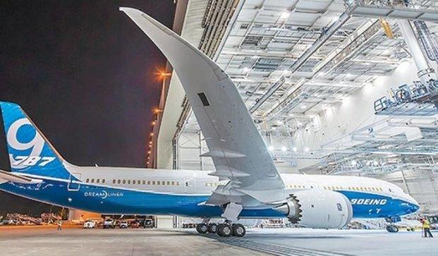 Авіагігант Boeing набиратиме інженерів серед студентів  КПІ