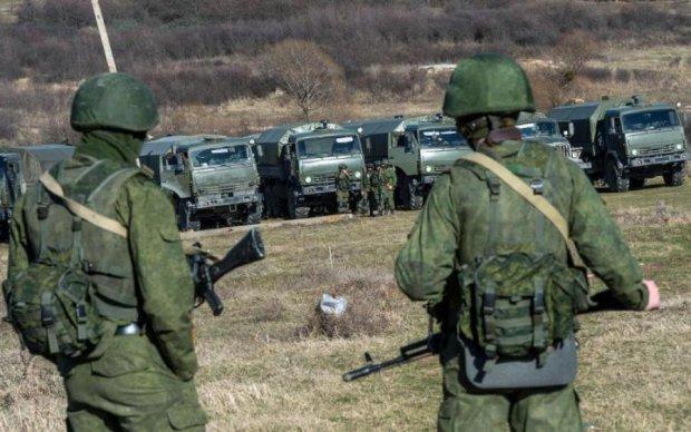 Таємний дзвінок: що врятувало кримських військових у фатальну ніч