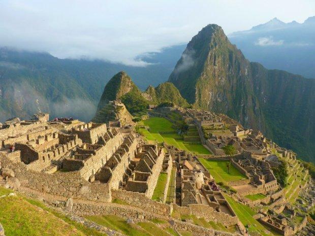 Тайна Пайтити: существовал ли город сокровищ инков на самом деле