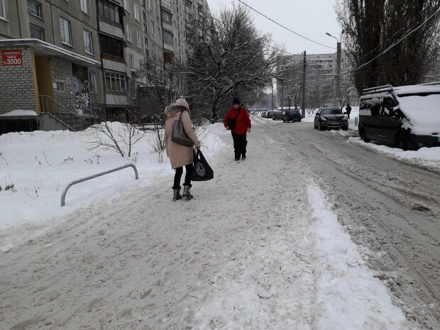 Улицы Харькова, фото: Горох Х