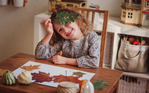 Як збирати гербарій для дітей до школи: найважливіші поради