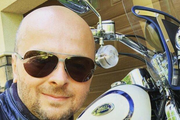 Руслан Євдокименко, фото: instagram.com/rus_evdokimenko