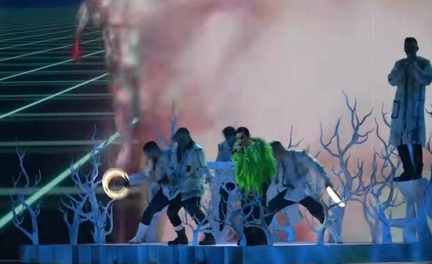 Go-A, фото: кадр из видео
