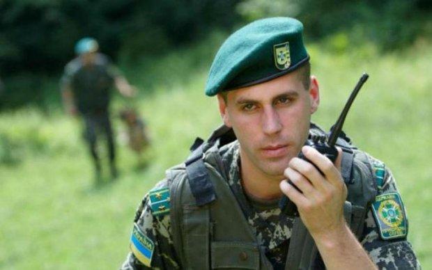 Героїзму українських прикордонників присвятили пісню: відео