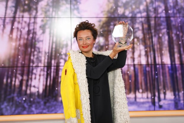 В Україні нагородили найкращого етичного модельєра - жодна тварина не постраждала