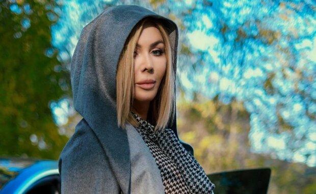 Ирина Билык, скриншот: YouTube