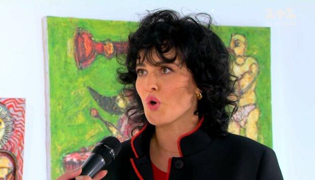 Даша Астафьева, фото: кадр из видео