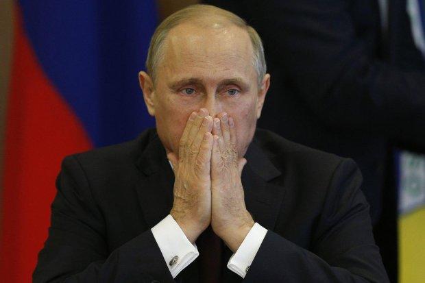 Путин сделал важное заявление: я устал, я ухожу