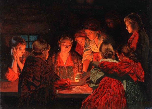 Катерина Санница 7 декабря: поверья и приметы