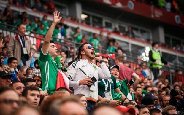 ЧМ-2018: фанаты очень пошло опозорили москвичку в прямом эфире
