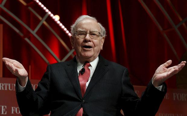 Никакого золотого унитаза и мрамора: как живет американский миллиардер Уоррен Баффетт - пример украинским чиновникам