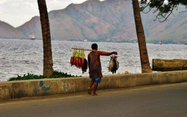 Названы самые провальные туристические направления мира
