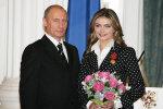 Коханка Путіна ″заробила″ 800 мільйонів за рік: у Кабаєвої навіть бабуся мільярдерка