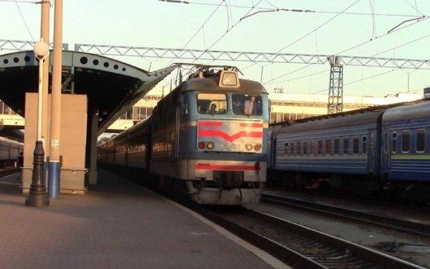 В Украине появится прямое железнодорожное сообщение с Болгарией