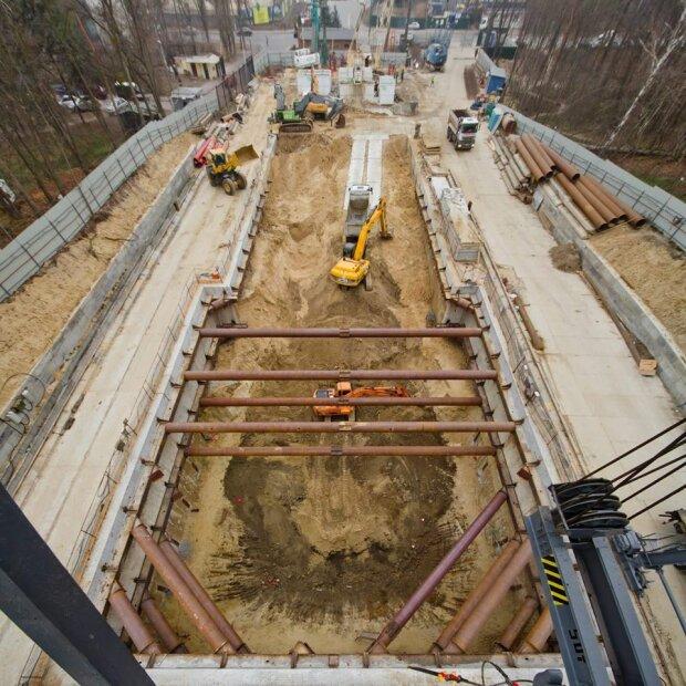 Киевский метрополитен показал будущую станцию метро: уже ждут с нетерпением