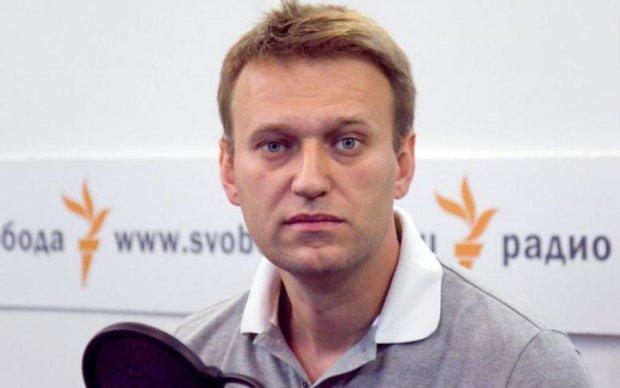 Одне з двох: Навальний розповів про замах на своє життя
