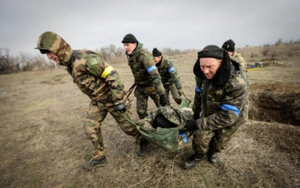 Полторак розповів, скільки героїв віддали життя за Україну
