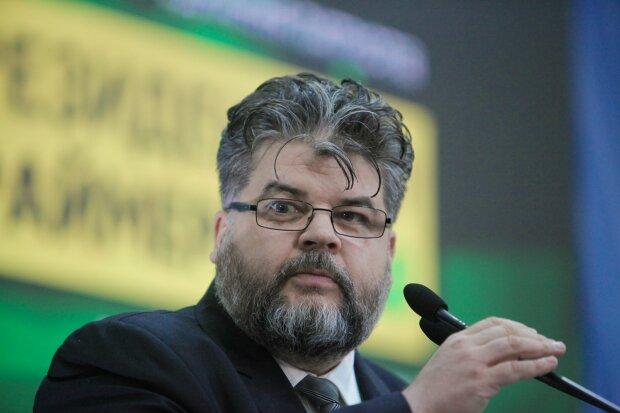 """""""Слуга народа"""" Яременко пожаловался на подглядывания в Раде: """"Я устроил провокацию..."""""""