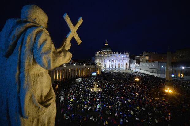 Ватикан, фото: gettyimages