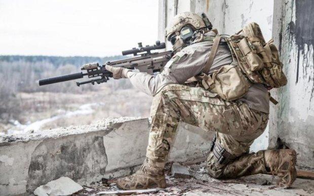 Вернулся за победой: история отважного снайпера поразила украинцев