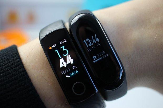 Xiaomi Mi Band 4 готовится взорвать рынок: эти умные часы не оставят равнодушным никого