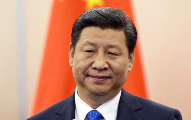 Глава Китаю поділився планами на Кім Чен Ина
