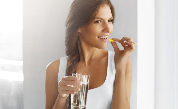 Назван лучший витамин для женщин: убивает все болячки и дарит красоту