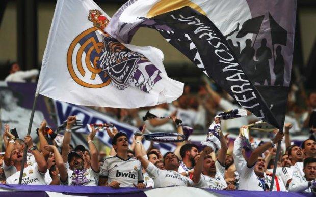 Померти за клуб: Прихильникам Реалу пропонують ексклюзивні домовини